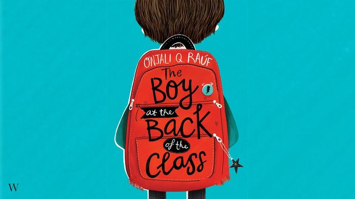 The Boy at the Back of the Class (Source Waterstone)